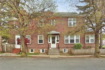 Yonkers Single Family Home For Sale: 18 Glen Road