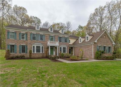 Hopewell Junction Single Family Home For Sale: 156 Creekside