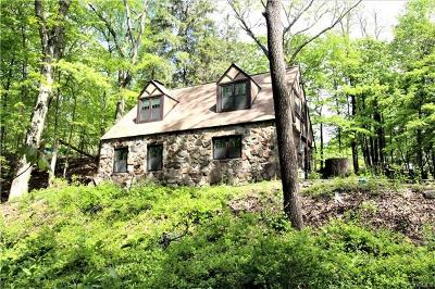 Rockland County Single Family Home For Sale: 367 Haverstraw Road