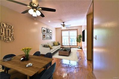 Bronx NY Condo/Townhouse For Sale: $279,000