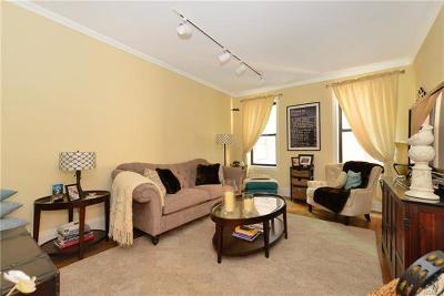 Co-Operative For Sale: 3656 Johnson Avenue #2J
