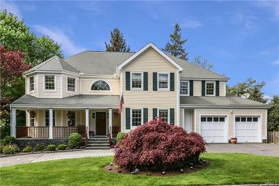 Rye Brook Single Family Home For Sale: 762 King Street
