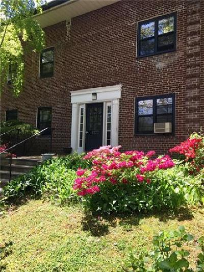 Eastchester Co-Operative For Sale: 1177 California Road #3
