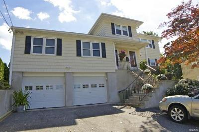 Harrison Rental For Rent: 85 Rose Avenue