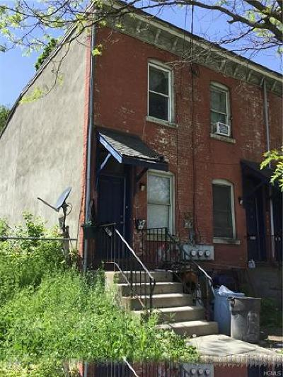 Newburgh Multi Family 2-4 For Sale: 363 Liberty Street