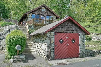 Lake Peekskill Single Family Home For Sale: 75 Traverse Road