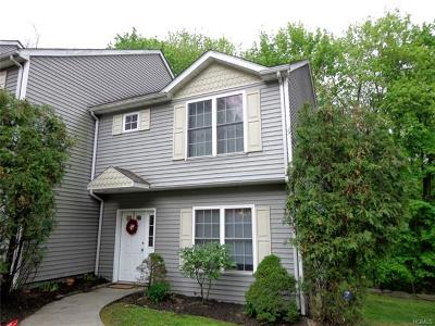 Ossining Single Family Home For Sale: 84 Snowden Avenue