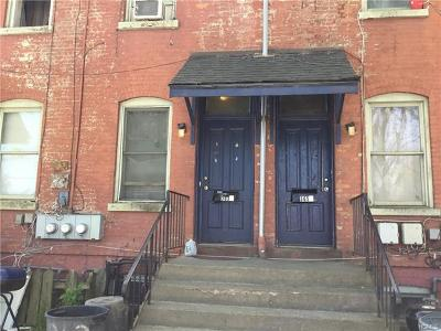 Newburgh Multi Family 2-4 For Sale: 365 Liberty Street