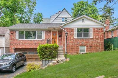 Riverdale Single Family Home For Sale: 2631 Arlington Avenue