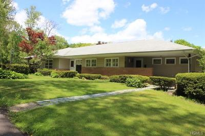 Ellenville Single Family Home For Sale: 24 Tuthill Avenue