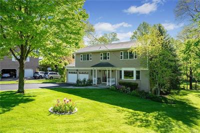 Mamaroneck Single Family Home For Sale: 12 Wagon Wheel Road