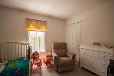 Millbrook Single Family Home For Sale: 96 Hoof Print Road