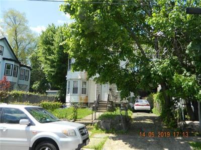 Mount Vernon Multi Family 2-4 For Sale: 34 South 13th Avenue