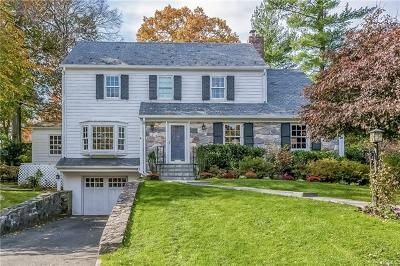 New Rochelle Single Family Home For Sale: 150 Kingsbury Road