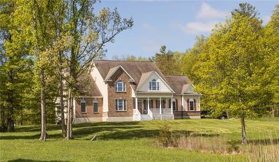 Gardiner Single Family Home For Sale: 39 Shaft Road