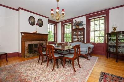 Rockland County Single Family Home For Sale: 280 Western Highway