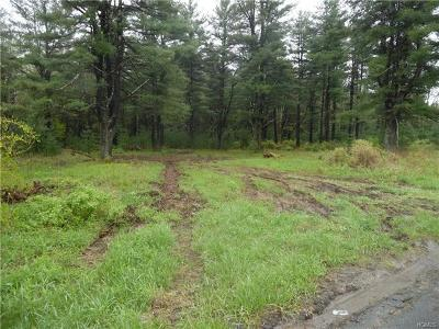 Monticello Residential Lots & Land For Sale: State Route 42