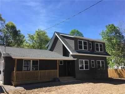 Westchester County Single Family Home For Sale: 41 Old Mill Road