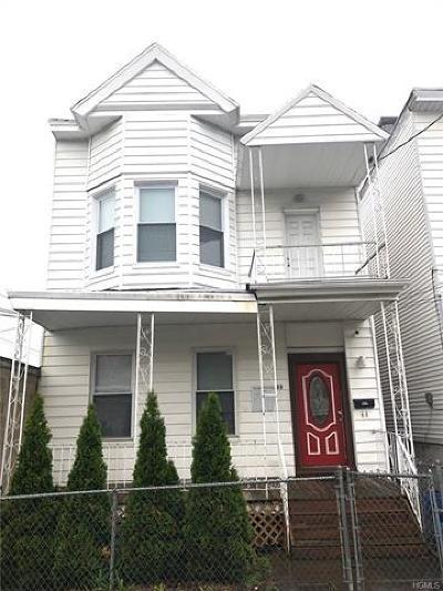 Yonkers Rental For Rent: 53 Victor Street #1