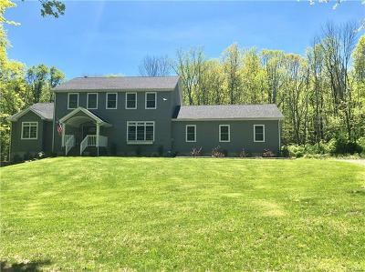 Middletown Single Family Home For Sale: 428 Prosperous Valley Road
