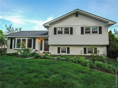 Middletown NY Single Family Home For Sale: $329,000