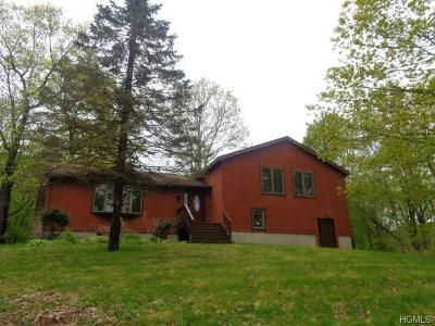 Holmes Single Family Home For Sale: 188 North White Rock Road