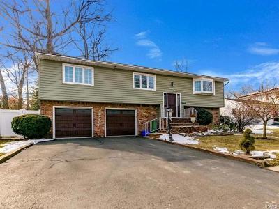 Orangeburg Single Family Home For Sale: 32 Lester Drive