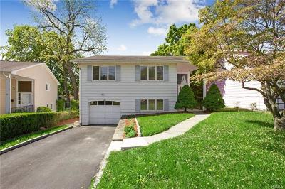 Ossining NY Single Family Home For Sale: $395,000