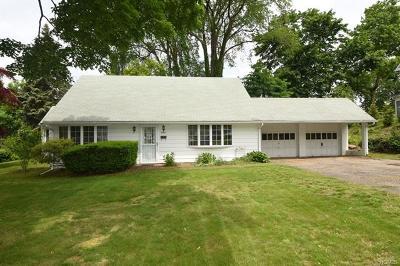 Rye Brook Single Family Home For Sale: 16 Jennifer Lane