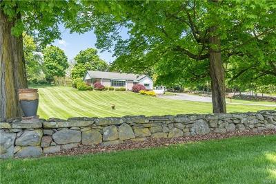 New Windsor Single Family Home For Sale: 180 Quassaick Avenue
