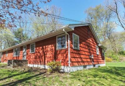 Red Hook Single Family Home For Sale: 84 Benner Road