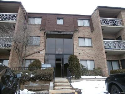 Rockland County Condo/Townhouse For Sale: 310 Kennedy Drive