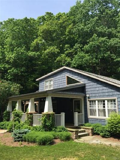 Single Family Home For Sale: 71 Brooktrail Road