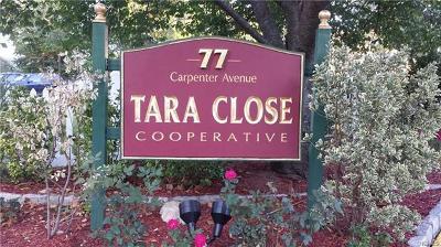 Rental For Rent: 77 Carpenter Avenue #4P