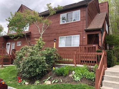 Brewster Condo/Townhouse For Sale: 602 Apple Tree Lane #602