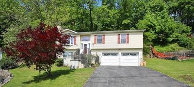 Ossining Single Family Home For Sale: 16 Sabrina Lane