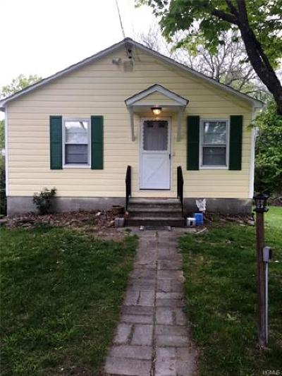 Modena Single Family Home For Sale: 1901 State Route 32