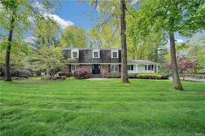 West Nyack Single Family Home For Sale: 23 Rockford Drive
