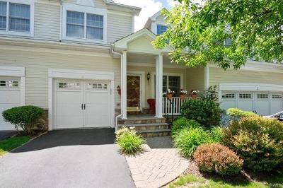 Cortlandt Manor, Pleasantville Condo/Townhouse For Sale: 4 Merion Court