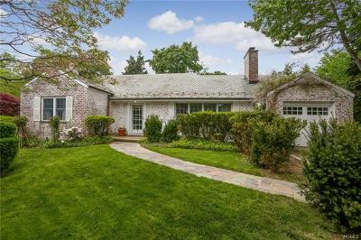 Westchester County Rental For Rent: 1 Elm Lane