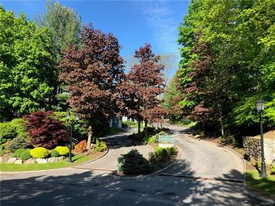 Westchester County Condo/Townhouse For Sale: 18 Timber Ridge
