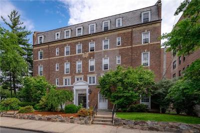 New Rochelle Co-Operative For Sale: 208 Centre Avenue #1J
