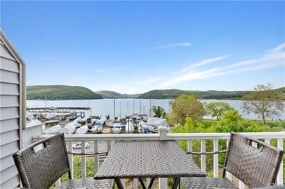 Peekskill Condo/Townhouse For Sale: 322 Waterside Close