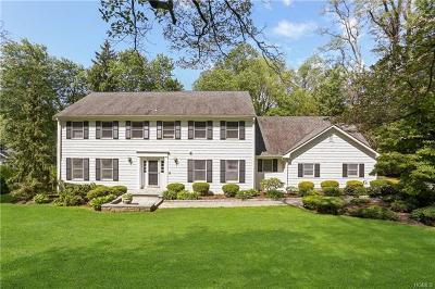 Westchester County Single Family Home For Sale: 30 Century Ridge Road