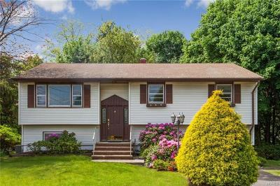 Rockland County Single Family Home For Sale: 166 Washburns Lane