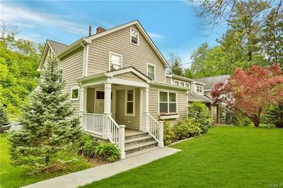 Pleasantville Single Family Home For Sale: 26 Bedford Road