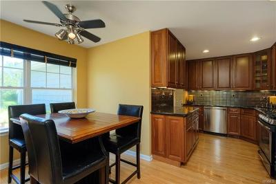 Ossining Condo/Townhouse For Sale: 127 Mystic Drive