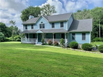 Bedford Hills Single Family Home For Sale: 180 Haines Road
