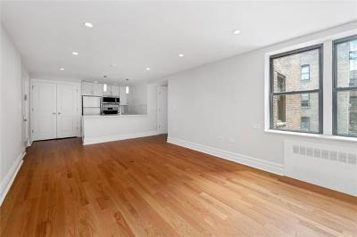New York Condo/Townhouse For Sale: 69 Bennett Avenue #309