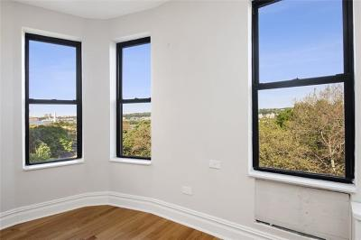 New York Condo/Townhouse For Sale: 660 Riverside Drive #6G